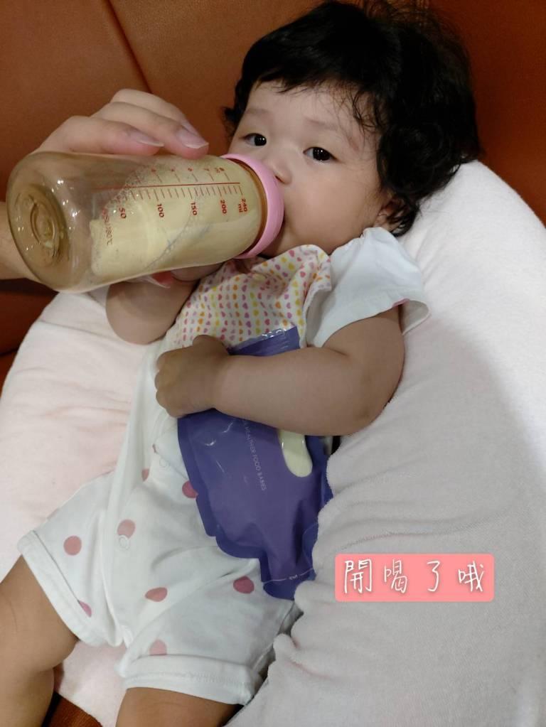 韓國BAILEY奶粉儲存袋